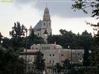 Аббатство Сионa Святой Девы Марии