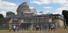 Чичен Ица - город майя. обсерватория