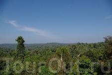 Небо Камбоджи