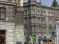 Оломоуц ул. Гусова