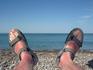 Ляжу на Пляжу!!!