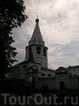 Одна из церквушек города!