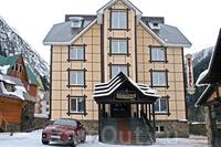 Фото отеля Отель Националь