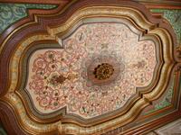 Бардо, прежде чем стать музеем, был дворцом Султанов и беев Туниса на протяжении долгого времени