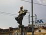 Статуя Святой Софии.