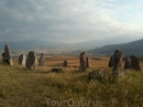 Камни в Армении