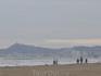 Полупустые пляжи