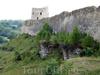 Фотография Изборская крепость