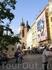 Фиговый из меня летописец... Снова забыл, как называется этот собор в самом центре Старого города :(
