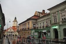 Брашов. город - памятник всемирного наследия человечества ЮНЕСКО