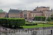 экскурсионная прогулка по Стокгольму