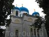 Фотография Крестовоздвиженский собор в Петрозаводске