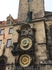 Астрономические часы на старой ратуше