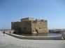 Крепость Пафос