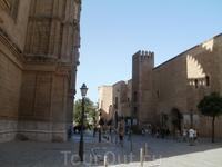 кафедральный собор Sa Seu 5
