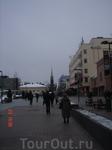главная улица Миккели
