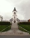 Фотография Выборгская церковь Илии Пророка