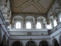 Музей мозаики в Суссе