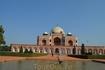 Дели, комплекс Хамаюм -Томб (Humayun Tomb) явился прообразом знаменитой гробницы Тадж Махал, усыпальница любимых жен одного из могольсих императоров, окружена ...