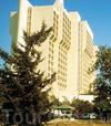 Фотография отеля Abou Nawas Tunis
