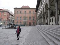 Piazza S.S. Annunziata