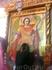 Монастырь Архангела Михаила . Икона