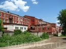 прядильно-ткацкая фабрика (вторая половина XIX в.