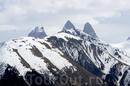 Франция. Савойские Альпы. Шамбери