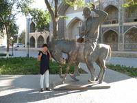 Ходжа Насреддин – фольклорный персонаж, герой многочисленных анекдотов всех стран Средней Азии и Ближнего Востока, впоследствии ставший известным на всём ...