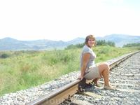 Вы никогда не ловили себя на мысли, путешествуя поездом, что хотите остановить поезд на время среди цветочных полей, берегов водоемов или древних лесов, чтобы насладиться неспешной прогулкой по этим к