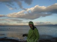 Священное озеро - Маносаровар