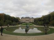 Дом-музей Родена