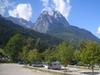 Поездка на гору Цугшпице из Гармиша