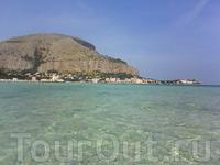 замечательное Тирренское море