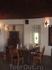 очень приятные залы, уютные)) и кормят в ресторане вкусно!