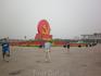 Площадь Тяньаньмэнь.