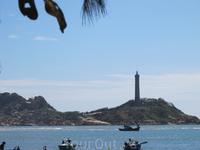 экскурсия на маяк Ке Га