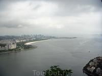 Бухта Гуанабара