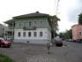 Гостиница расположенная рядом с Кремлем