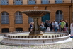 фонтан д'Альбертас