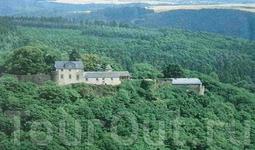Стариный замок