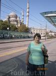 Эминёню, Новая мечеть