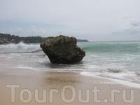 Кто-то в интернете писал, что на Бали нет чистых пляжей, но это неправда, просто их нужно найти.