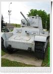 Лёгкий танк Pz.Kpfw.38(t) или TNHP-LP vz.38 «Praha» (Чехия). Данный танк принадлежал 12 танковой дивизии Вермахта. Найден в Новгородской области.