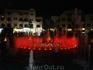Поющие фонтаны в порту Эль Кантауи