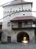 г. Тыргу-Муреш, вход в крепость
