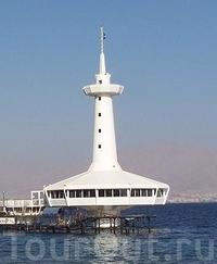 Подводная Обсерватория Эйлата