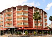 Фото отеля Hotel Verde
