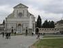 Церковь Санта Мария Новелла. Церковь Санта Мария Новелла была задумана и построена монахами-доминиканцами Систо да Фиренце и Ристоро да Кампи. Строительство ...