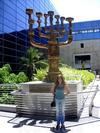 Израиль. Нетания-Иерусалим-Эйлат